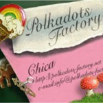 PolkadotsFactoryNamecard